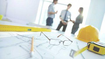 Projektiranje objekata visokogradnje